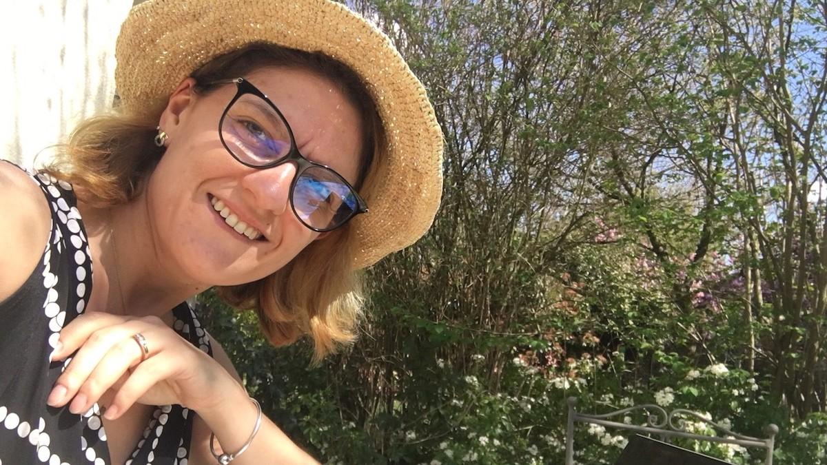 Ingrid Jurado