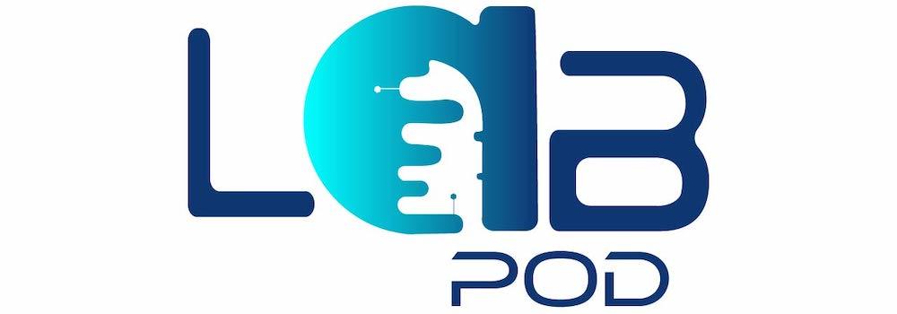 logo labpod