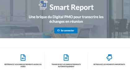 smart report Axys Consultants