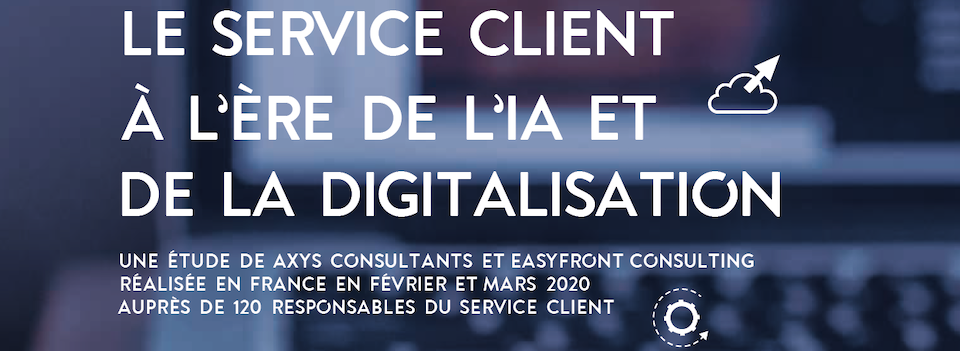 Service Client et intelligence artificielle