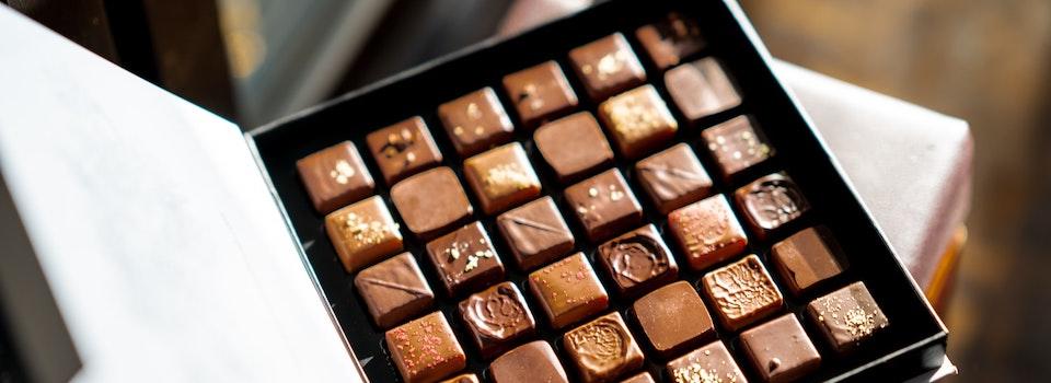 L'IA, c'est comme le chocolat, on ne sait jamais sur quoi on va tomber