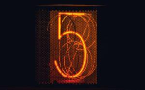 5 points clés service clients