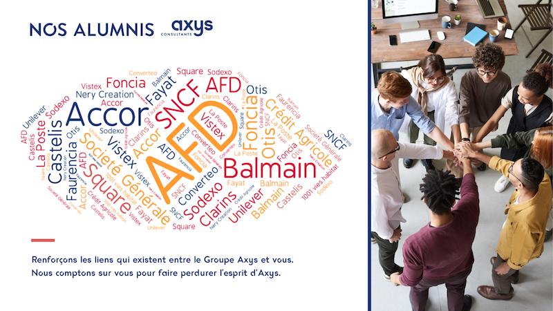 Alumni Axys Consultants