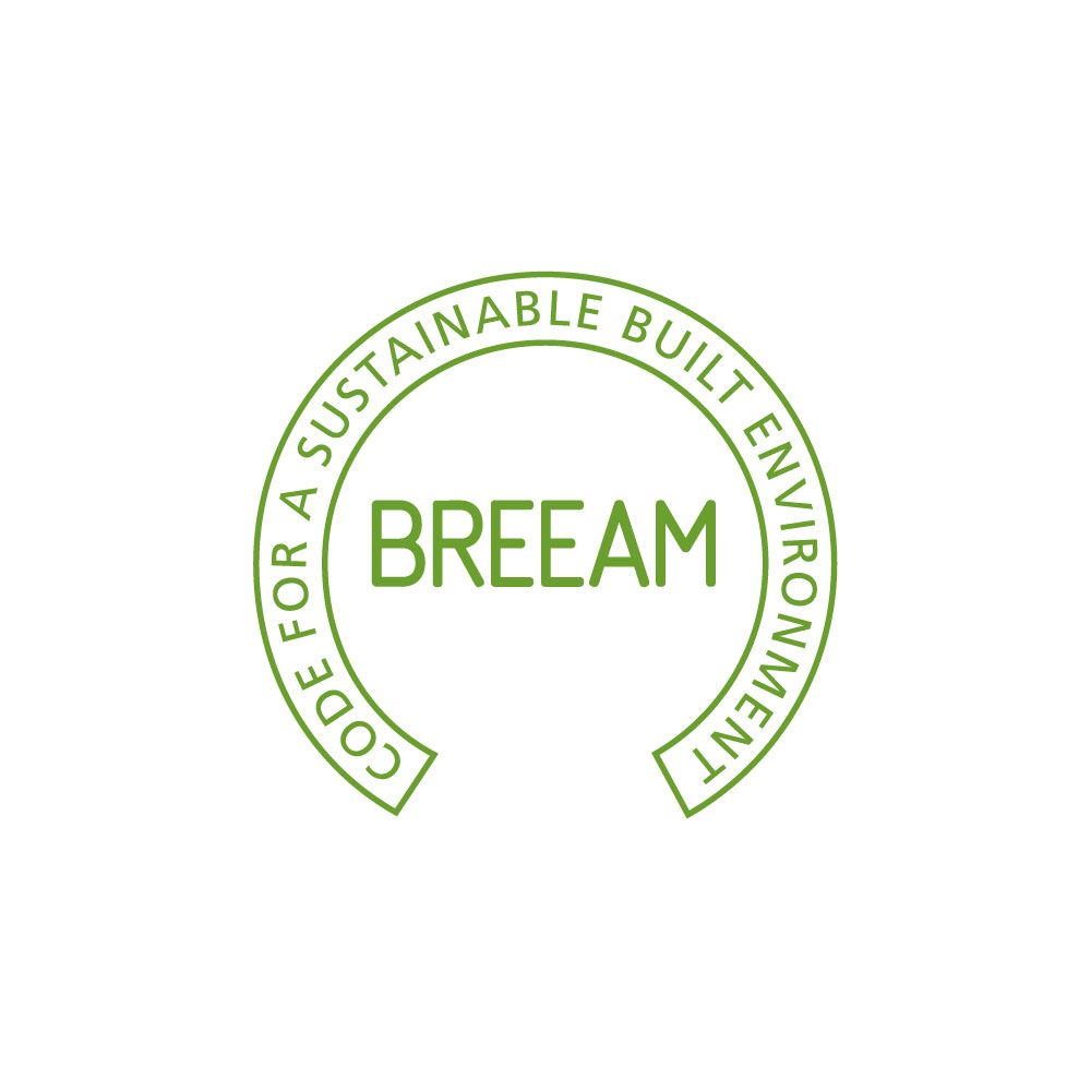 Breeam in use