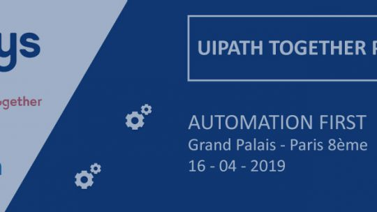 UiPath Together Paris