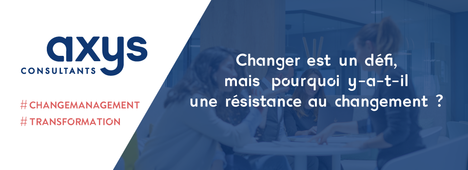 Change Management par Yann Gourvennec