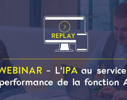 L'IPA au service de la performance de la fonction Achats