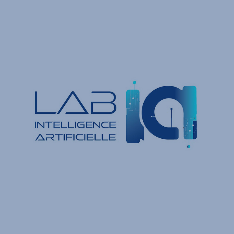 Logo Lab iA Axys Consultants