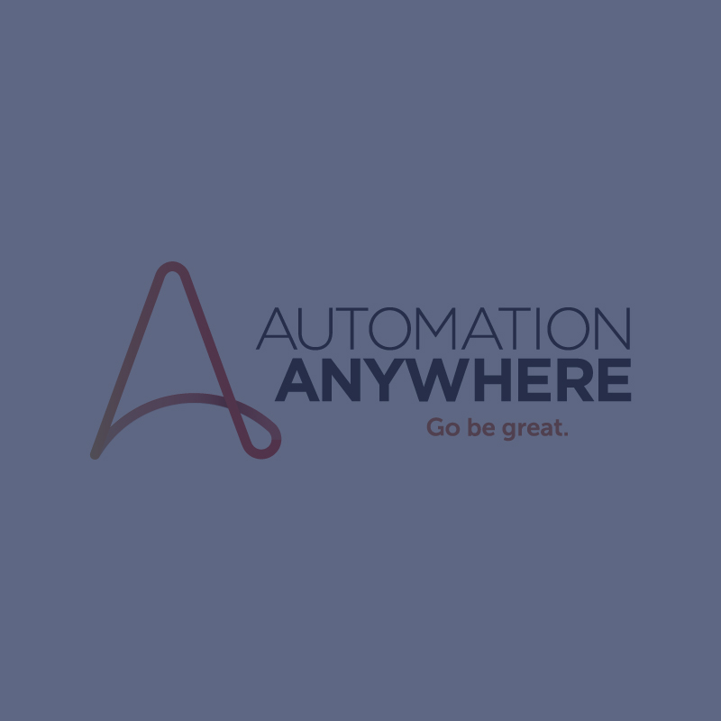 logo automation anywhere