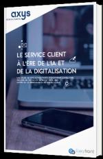 Le service client, véritable centre névralgique des entreprises
