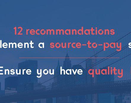 S2P quality Data