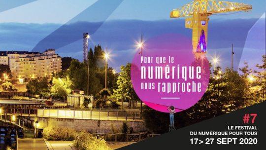 Nantes Digital Week 2020