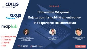 Webinar Convention Citoyenne