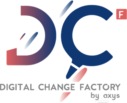 Logo Digital Change Factory