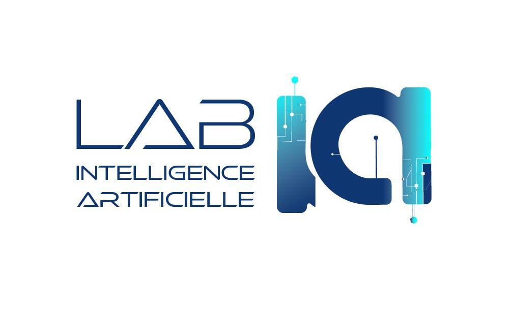 Logo Lab iA