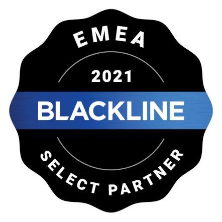 Blackline partenaire 2021