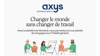Vendredi association Axys Consultants