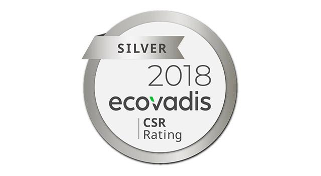 Logo Ecovadis 2020