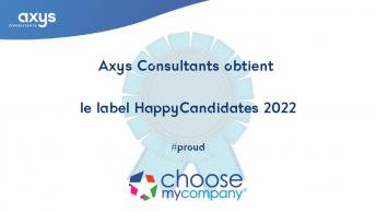 Happy candidates 2022
